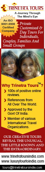 Trinetra Tours Pvt. Ltd.
